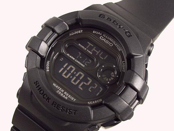 カシオ CASIO ベビーG BABY-G リーフ REEF 腕時計 時計 BGD140-1A【ポイント10倍】【_包装】 【ラッピング無料】