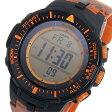 カシオ CASIO プロトレック クオーツ メンズ 腕時計 時計 PRG-300CM-4 オレンジカモフラ【楽ギフ_包装】【S1】