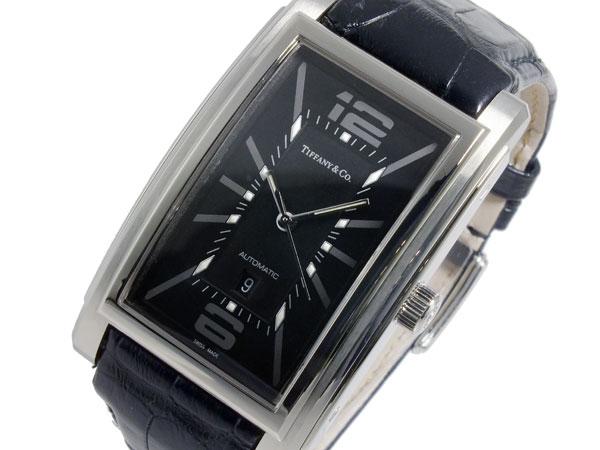 ティファニー TIFFANY&CO グランド GRAND 自動巻 メンズ 腕時計 Z0031.68.10A10A70A【送料無料】【ポイント10倍】【_包装】 【送料無料】【ラッピング無料】