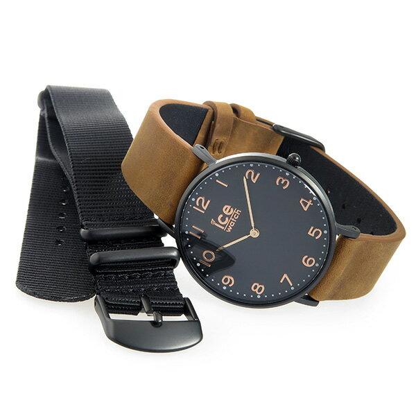 アイスウォッチ アイスシティ レディース 替えベルト付 腕時計 時計 CHL.A.LEY.36.N.15【ポイント10倍】【_包装】 【ラッピング無料】