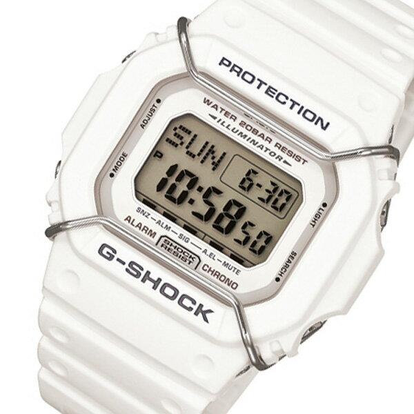 カシオ G-SHOCK DW-D5600P-7JF メンズ