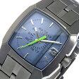 ディーゼル DIESEL クリフハンガー クオーツ メンズ 腕時計 時計 DZ1602 ブルー【ポイント10倍】【楽ギフ_包装】