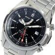 オリエント オリエントスター GMT 自動巻き メンズ 腕時計 時計 SDJ00001B0 (WZ0011DJ)【ポイント10倍】【楽ギフ_包装】