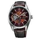 オリエント オリエントスター 65周年記念モデル 自動巻き メンズ 腕時計 WZ0341DK ブラウン 国内正規【送料無料】【楽ギフ_包装】【S1】