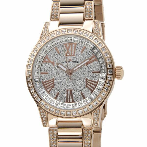 ジャックルマン ポルト PORTO 42mm クオーツ メンズ 腕時計 1-1798F ピンクゴールド【送料無料】【ポイント10倍】【_包装】 【送料無料】【ラッピング無料】