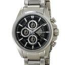 ジャックルマン クロノ デイト スケルトン クオーツ メンズ 腕時計 時計 1-1847E スケルトン【ポイント10倍】【楽ギフ_包装】