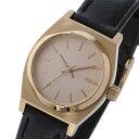 ニクソン NIXON スモール タイムテラー LEATHER クオーツ レディース 腕時計 時計 A509-1932 ピンクゴールド【ポイン…