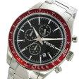 フォッシル FOSSIL クロノ クオーツ メンズ 腕時計 時計 BQ2086 ブラック【ポイント10倍】【楽ギフ_包装】