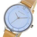 スカーゲン SKAGEN アニタ ANITA クオーツ レディース 腕時計 時計 SKW2471 ライトブルー【ポイント10倍】【楽ギフ_包装】