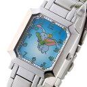 ディズニーウオッチ Disney Watch クオーツ レディース 腕時計 時計 MC-1612-DM ダンボ【ポイント10倍】