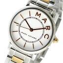 マークジェイコブス MARC JACOBS クオーツ レディース 腕時計 時計 MJ3553 ホワイト【ポイント10倍】【楽ギフ_包装】