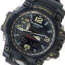 カシオ CASIO Gショック マッドマスター メンズ 腕時計 GWG-1000-1A ブラック【送料無料】【ポイント10倍】【楽ギフ_包装】【inte_D1806】