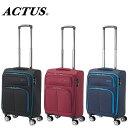 公事包 - アクタス ACTUS スーツケース 74-50773 モンタナ MONTANA 29L ワイン 代引き不可【ポイント10倍】