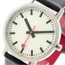 モンディーン MONDAINE 腕時計 時計 メンズ レディース A6603031416OM クラシ...