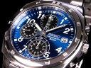 セイコー SEIKO 腕時計 クロノグラフ メンズ SND1...