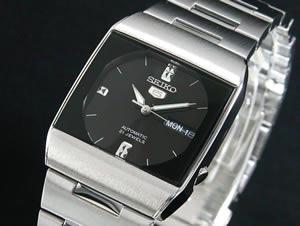 セイコー5 SEIKO ファイブ ドレス 腕時計 自動巻き SNY005J1【_包装】【ポイント10倍】 【ポイント10倍】