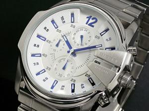 ディーゼル DIESEL 腕時計 クロノグラフ メンズ DZ4181【ポイント10倍】 【ポイント10倍】