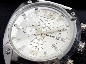 ディーゼル DIESEL 腕時計 メンズ クロノグラフ DZ4203H2【ポイント10倍】 【ポイント10倍】
