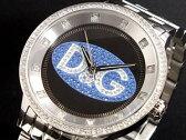 ドルチェアンドガッバーナ D&G 腕時計 DW0849【楽ギフ_包装】【S1】