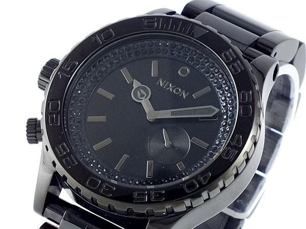 ニクソン NIXON THE 42-20 TIDE 腕時計 メンズ A035-1150【_包装】【ポイント10倍】 【ポイント10倍】