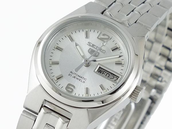 セイコー SEIKO セイコーファイブ SEIKO 5 腕時計 時計 レディース SYMK31J1【_包装】H2【ポイント10倍】 【ポイント10倍】