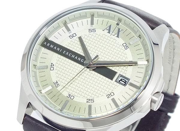 アルマーニ エクスチェンジ ARMANI EXCHANGE 腕時計 AX2100【_包装】【ポイント10倍】 【ポイント10倍】