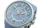 テンデンス TENDENCE クロノグラフ 腕時計 時計 TG765001【ポイント10倍】