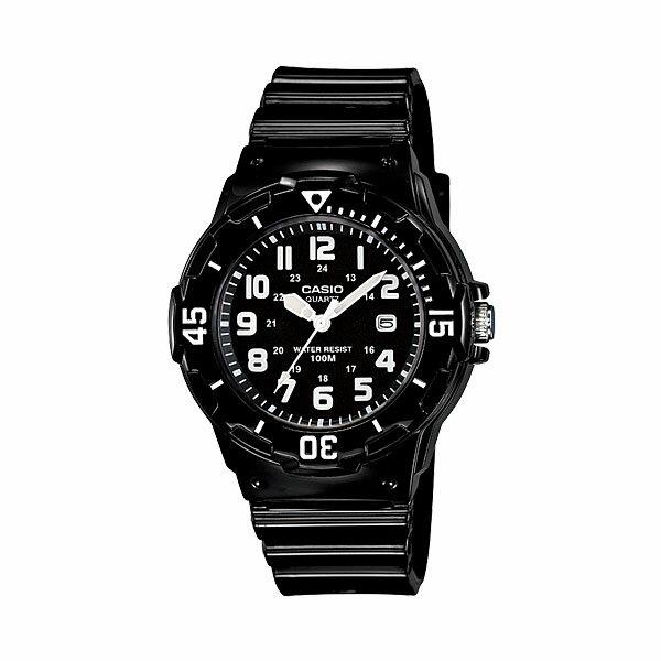 カシオ CASIO ダイバールック レディース 腕時計 時計 LRW200H-1B【ポイント10倍】【inte_D1806】