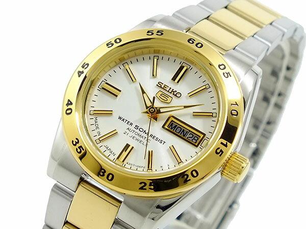 セイコー SEIKO セイコー5 SEIKO 5 自動巻き 腕時計 時計 SYMG42J1【_包装】【ポイント10倍】 【ポイント10倍】【ラッピング無料】