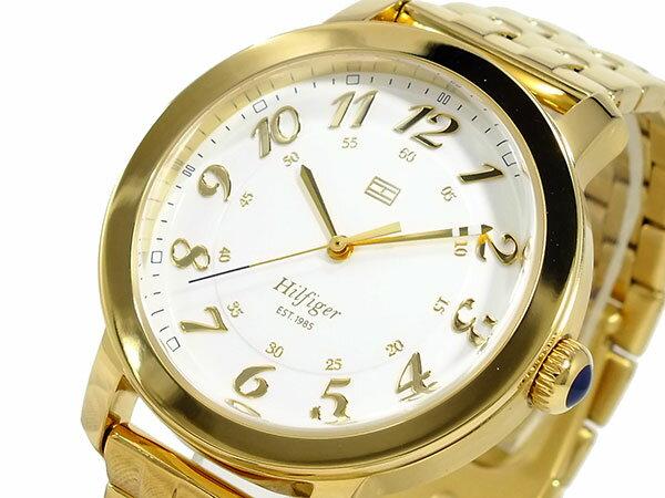 トミー ヒルフィガー TOMMY HILFIGER 腕時計 時計 1781233【_包装】【ポイント10倍】 【ポイント10倍】購入することです