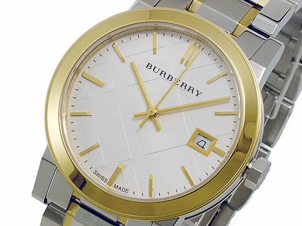バーバリー BURBERRY クオーツ レディース 腕時計 BU9115【_包装】【送料無料】【ポイント10倍】 【ポイント10倍】【送料無料】