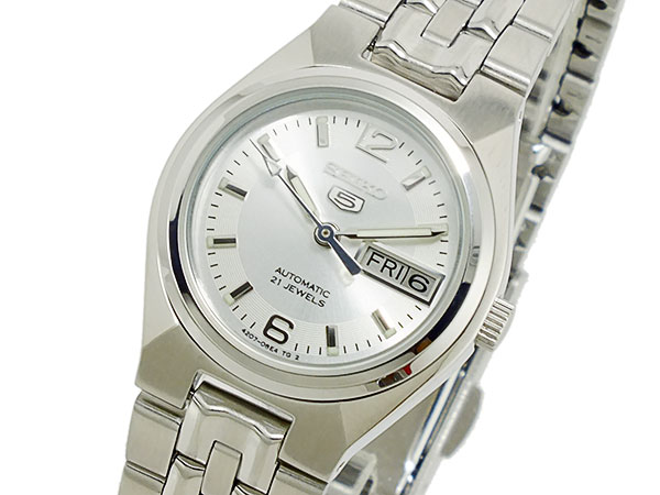 セイコー SEIKO セイコー5 SEIKO 5 自動巻き レディース 腕時計 時計 SYMK31K1【_包装】【ポイント10倍】 【ポイント10倍】【ラッピング無料】