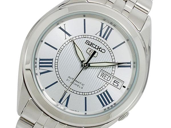 セイコー SEIKO セイコー5 SEIKO 5 自動巻 メンズ 腕時計 時計 SNKL29K1【_包装】【ポイント10倍】 【ポイント10倍】