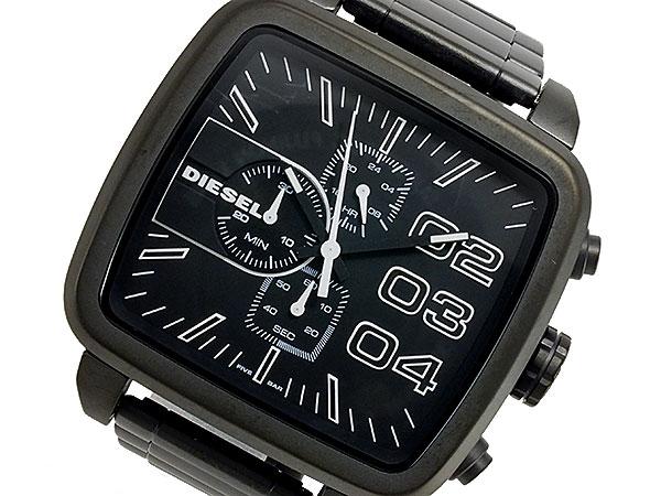 ディーゼル DIESEL クロノグラフ メンズ 腕時計 時計 DZ4300【_包装】【ポイント10倍】 【ポイント10倍】