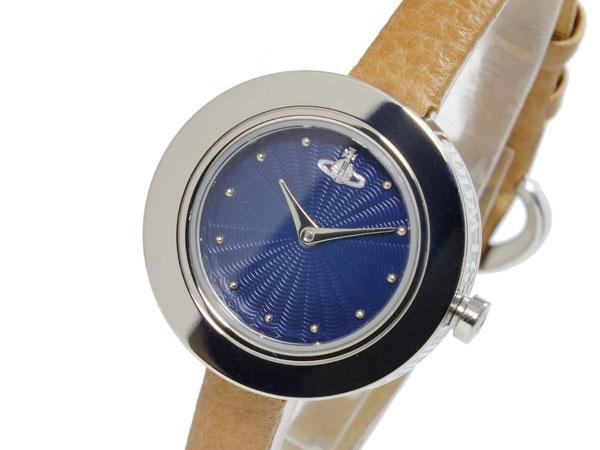 ヴィヴィアン ウエストウッド VIVIENNE WESTWOOD クオーツ レディース 腕時計 時計 VV097NVTN【_包装】【ポイント10倍】 【ポイント10倍】【ラッピング無料】