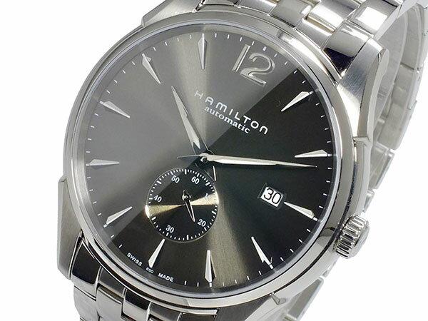 ハミルトン HAMILTON ジャズマスター JAZZMASTER 自動巻き メンズ 腕時計 H38655185【_包装】【送料無料】【ポイント10倍】 【ポイント10倍】【送料無料】【ラッピング無料】