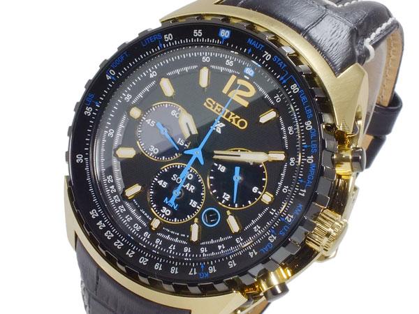 セイコー SEIKO クオーツ メンズ クロノグラフ 腕時計 SCC264P1【_包装】【送料無料】【ポイント10倍】 【ポイント10倍】【送料無料】【ラッピング無料】
