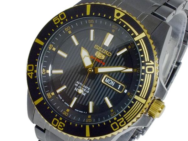 セイコー SEIKO セイコー5 スポーツ 5 SPORTS 自動巻 メンズ 腕時計 時計 SRP558J1【_包装】【ポイント10倍】 【ポイント10倍】【ラッピング無料】