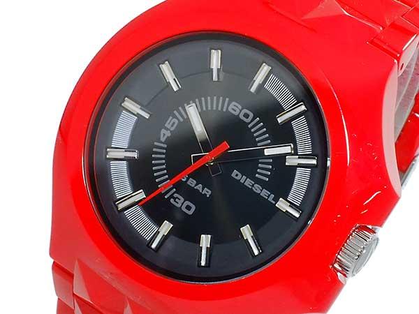 ディーゼル DIESEL クオーツ メンズ 腕時計 時計 DZ1647 どろあわわ【 バリスタ ヒーター_包装】【ポイント10倍】:リコメン堂【ポイント10倍】【ラッピング無料】