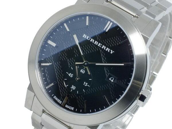 バーバリー BURBERRY クオーツ メンズ 腕時計 BU9901【_包装】【送料無料】【ポイント10倍】 【ポイント10倍】【送料無料】【ラッピング無料】