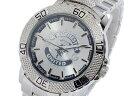 フットボールウォッチ マンチェスターユナイテッド クオーツ メンズ 腕時計 時計 GA4435