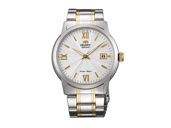 オリエント ORIENT 自動巻 メンズ 腕時計 時計 WV0951ER 国内正規【_包装】【ポイント10倍】 【ポイント10倍】【ラッピング無料】