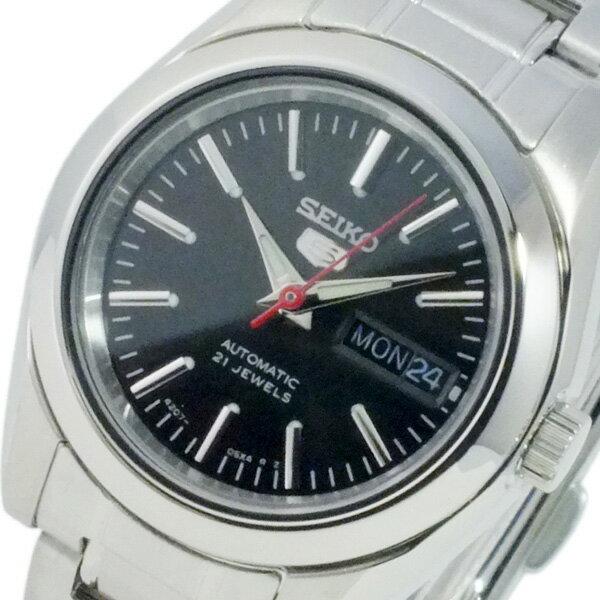 セイコー SEIKO セイコー5 SEIKO 5 自動巻 レディース 腕時計 時計 SYMK17K1 【_包装】【ポイント10倍】 【ポイント10倍】【ラッピング無料】