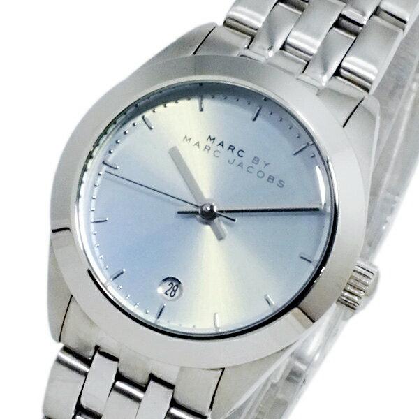 マーク バイ マークジェイコブス ピーカー クオーツ レディース 腕時計 時計 MBM3376【_包装】【ポイント10倍】 【ポイント10倍】【ラッピング無料】