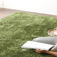 ショッピング正方形 シャギーラグ ラグマット 洗える 185x185cm M カーペット 正方形 マイクロファイバー タフト 北欧 夏 オールシーズン対応 ホットカーペット・床暖対応【あす楽対応】【送料無料】【ポイント10倍】