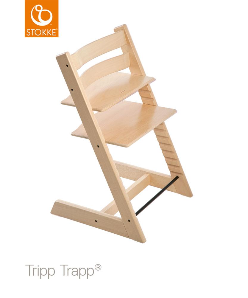 【正規販売店】【送料無料】 トリップトラップチェア TRIPP TRAPP 子供椅子 ベビー チェア イス STOKKE ストッケ【あす楽対応】(代引き不可)【ポイント10倍】