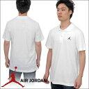 JORDAN 【 ジョーダン 】 DRY FIT CORE 半袖 ポロシャツ ( 全2色 )【ポイント10倍】【RCP】