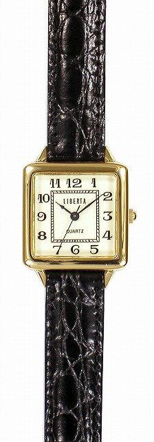 【LIBERTA】リベルタ レディース腕時計 LI-040LA-01 日常生活用防水(日本製) /5点入り(き)【ポイント10倍】 【ポイント10倍】LIBERTA リベルタは国内にて製造しております。