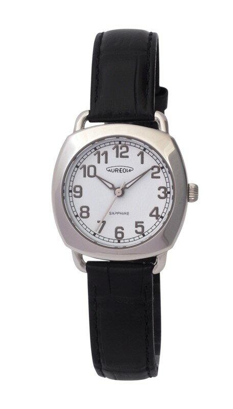 【AUREOLE】オレオール レディース腕時計 SW-579L-3 アナログ表示 日常生活用防水 /10点入り(き)【ポイント10倍】 【ポイント10倍】【AUREOLE】優れた機能性と洗練されたデザイン