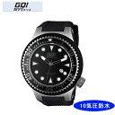 【GQI GENEVA】 ジェネバ メンズ腕時計 GQ-111-1 アナログ表示 10気圧防水 /1点入り(代引き不可)【送料無料】